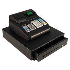 CASH REGISTER FULL STOCK CONTROL