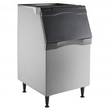 ICE MACHINE BIN