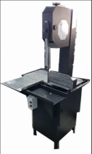 Atlas bandsaw machine 220v