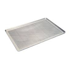 BAKING TRAYS ALUSTEEL - 15 MUFFIN CUP LARGE