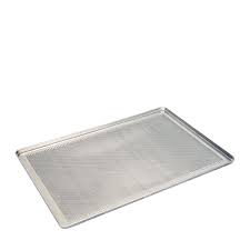 CONVECTION OVEN - PERFORATED TRAY 435X315X10mm