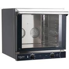 COMBINATION STEAM OVEN - 6 PAN