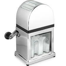 ICE CRUSHER - ELECTRIC