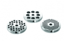 ELECTRIC MINCER PLATE No. 22 x 12mm