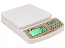PORTION SCALE - 5KG ELECTRONIC