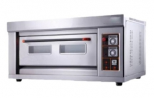 Deck Oven Single