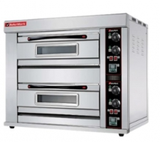 Deck Oven Double