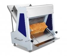 BREAD SLICER TABLE MODEL- GRAVITY FEED