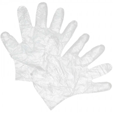 DISPOSABLE DELI GLOVES 100x PACK