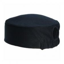 CHEFS HAT - BLACK EAZI BREATHE
