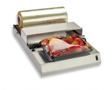 WRAPPING MACHINE - 380mm GLOBAL