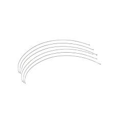 CHEESE CUTTER REPLACEMENT WIRES x6